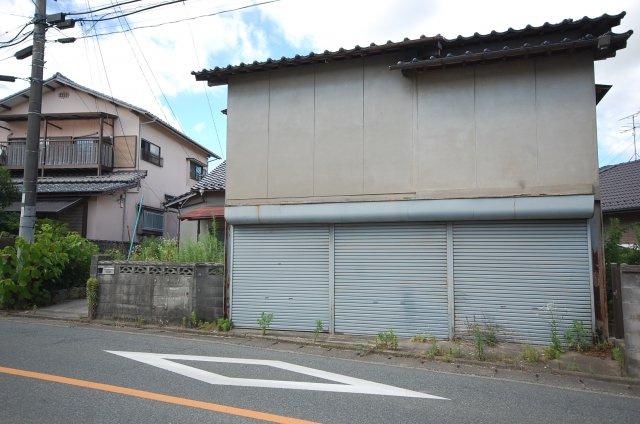 【外観】赤坂戸建て