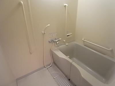 【浴室】フレンド灘北