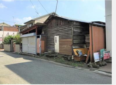 【外観】和歌山市島崎町