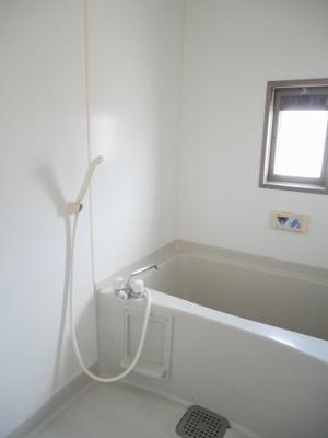 【浴室】内谷タウンB棟