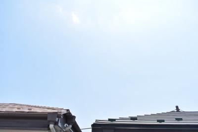 【展望】エステートピアフジハイツ