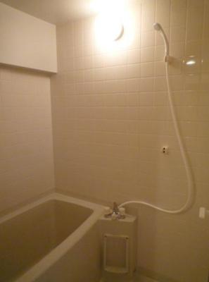 【浴室】エコーピア