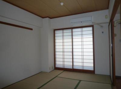 【和室】エコーピア