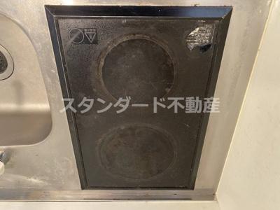 【キッチン】ランドマークシティ同心