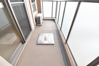 【バルコニー】エルザグレース堀江タワー