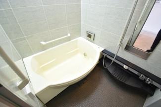 【浴室】エルザグレース堀江タワー