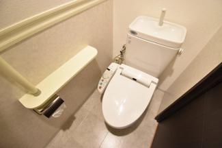 【トイレ】エルザグレース堀江タワー