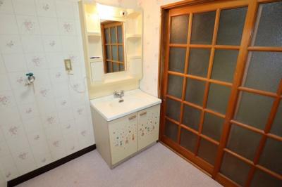 【浴室】市原市白塚 中古戸建