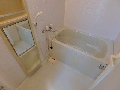 【浴室】正光平成ビル
