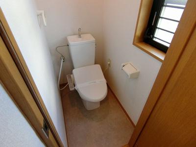【トイレ】正光平成ビル