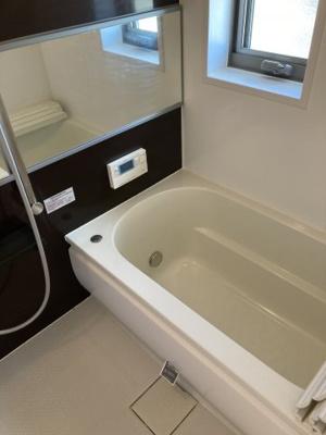【浴室】メゾンステラ