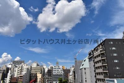 【展望】プラージュベイ横濱関内