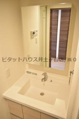 【独立洗面台】プラージュベイ横濱関内