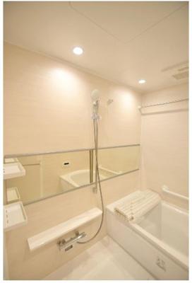 【浴室】マスターズアドレス湘南松風