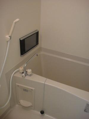 【浴室】アークリード西院