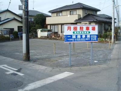 【外観】高見原駐車場