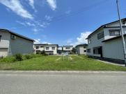 大仙市高梨の住宅用地 の画像
