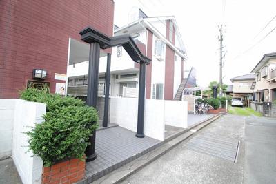 【外観】カーサ京町