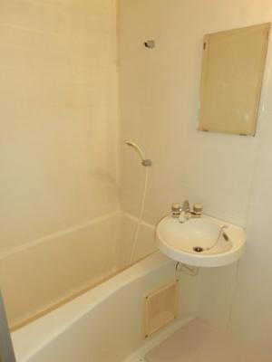 【浴室】シティコート