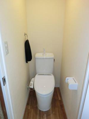【トイレ】シティコート