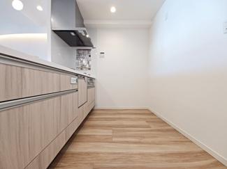 第三稲毛ハイツ26棟 家事の手間を軽減する「食洗器」付きです!