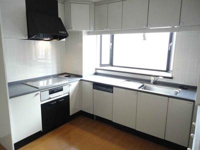 FUJIビル5号館 キッチン