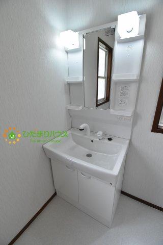 意外と便利な洗面所収納