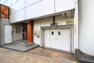 【駐車場】ショダリ21ビル