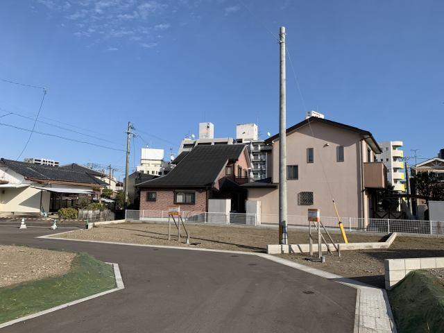 【外観】【分譲地】宮崎市恒久7区画