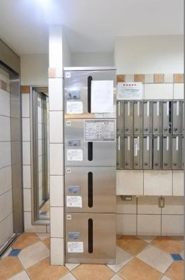 【その他共用部分】ダイドーメゾン大阪御堂筋