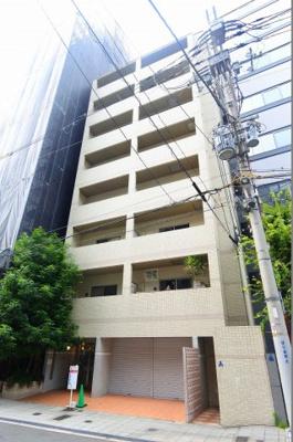 【外観】ダイドーメゾン大阪御堂筋
