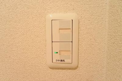【設備】ダイドーメゾン大阪御堂筋