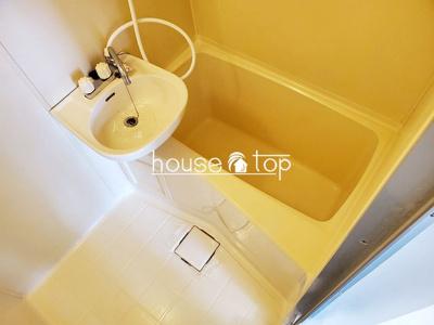 【浴室】オーキッド武庫川