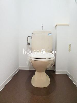 【トイレ】オーキッド武庫川