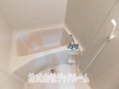 【浴室】ファミリーハイツ