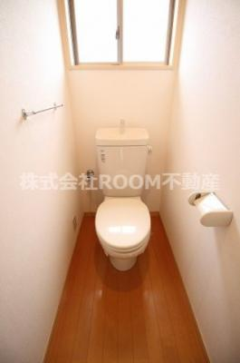 【トイレ】みそら稗田