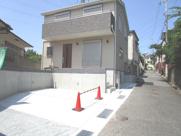 神戸市垂水区西舞子8丁目 新築戸建の画像