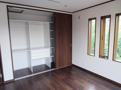 【収納】神戸市垂水区西舞子8丁目 新築戸建