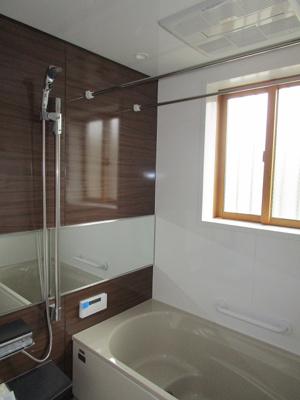 【浴室】神戸市垂水区西舞子8丁目 新築戸建