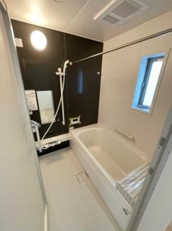 【浴室】三島市幸原町第1 新築戸建 2号棟