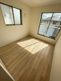 【洋室】三島市幸原町第1 新築戸建 2号棟