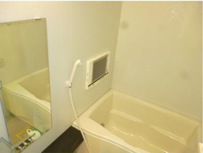 【浴室】スタイル東上野