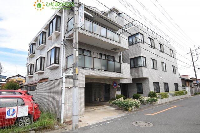 鴻巣駅から徒歩9分です♪