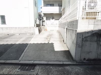 【駐車場】エステートピア中田