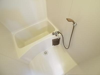 【浴室】エステートピア中田