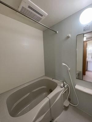 【浴室】ギラソールB