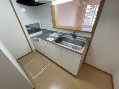 【キッチン】ギラソールB