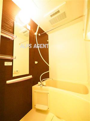 【浴室】ベイルーム東白楽