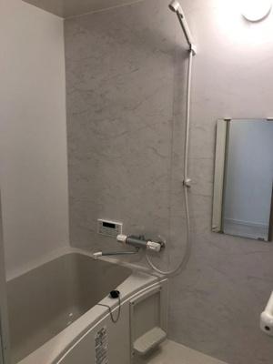 【浴室】メガロコープ関目