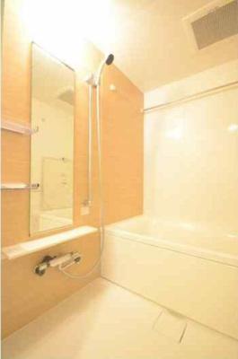 【浴室】グラディート両国